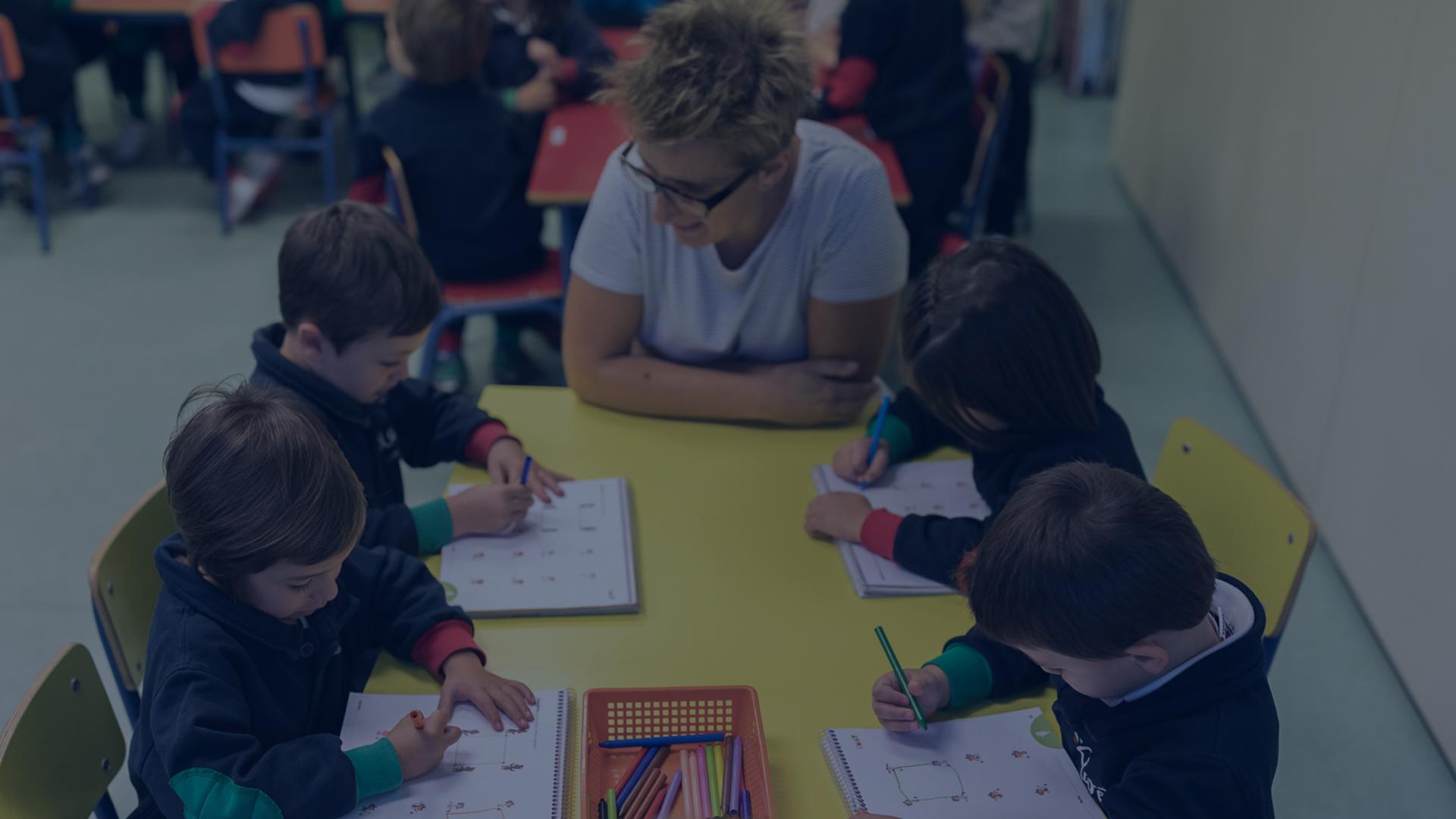 Cabecera Etapas Educativas