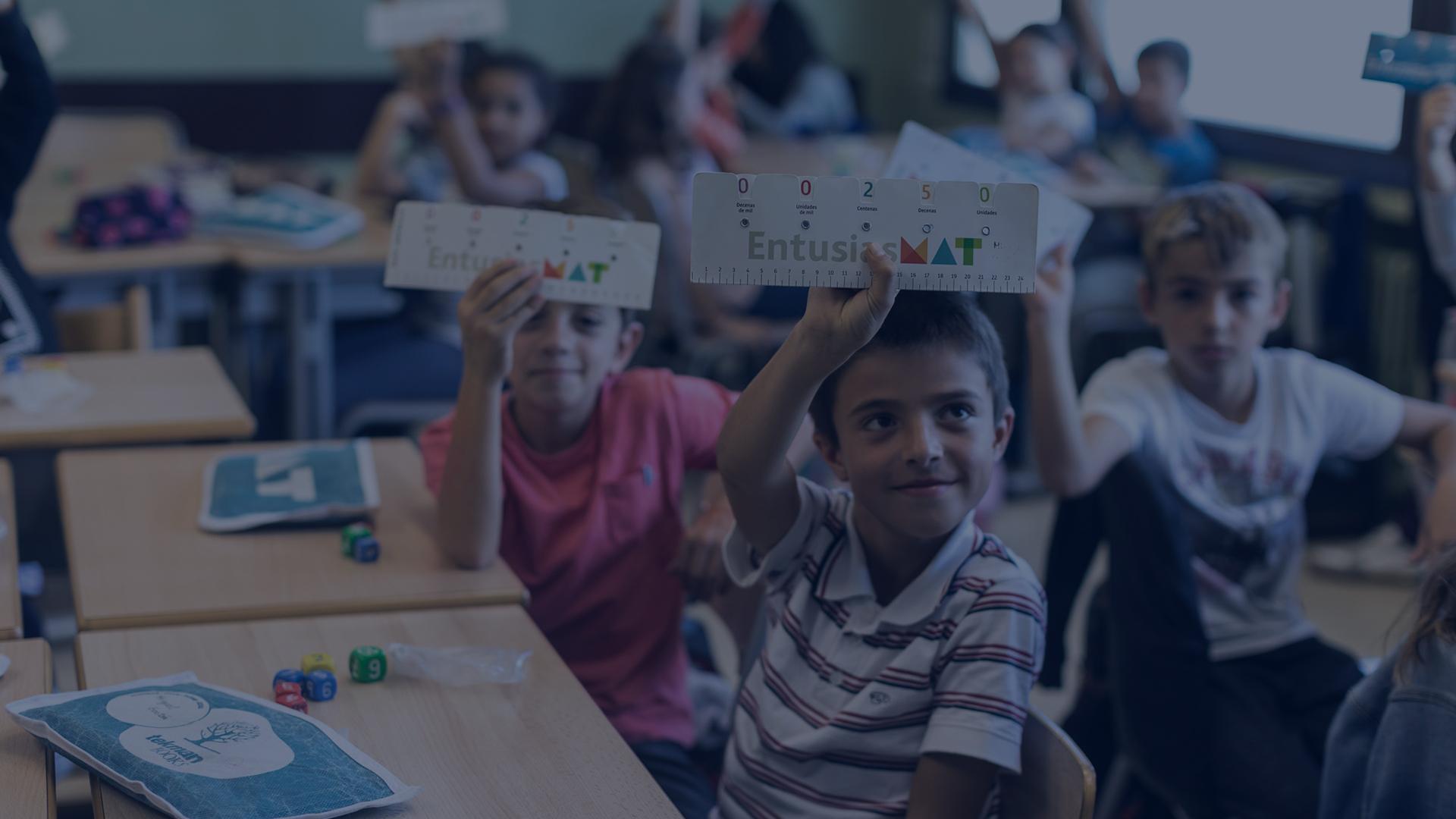 Cabecera Proyecto educativo - evangelizador