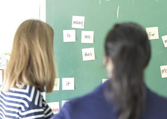 Clase de Inglés Proyecto Lingüístico