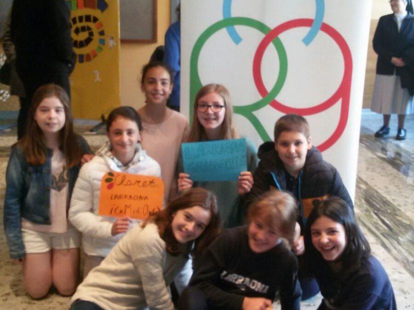 Olimpiada Religión 04