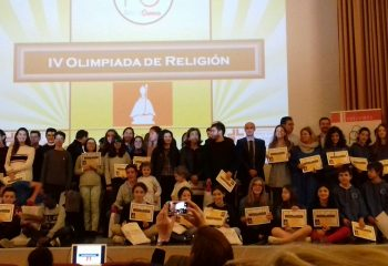 Olimpiada Religión 01