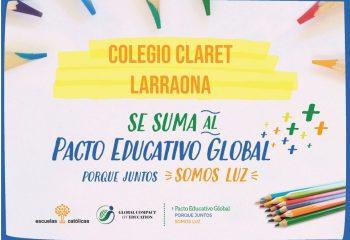 COLEGIO CLARET LARRAONA